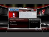 NBA 2K9 Screenshot #177 for Xbox 360 - Click to view