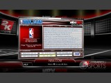 NBA 2K9 Screenshot #178 for Xbox 360 - Click to view