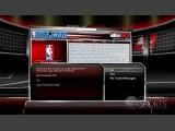 NBA 2K9 Screenshot #179 for Xbox 360 - Click to view