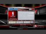 NBA 2K9 Screenshot #183 for Xbox 360 - Click to view