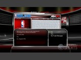 NBA 2K9 Screenshot #185 for Xbox 360 - Click to view
