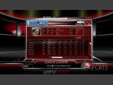 NBA 2K9 Screenshot #192 for Xbox 360 - Click to view