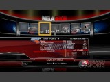 NBA 2K9 Screenshot #195 for Xbox 360 - Click to view
