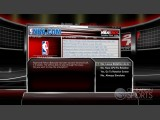 NBA 2K9 Screenshot #201 for Xbox 360 - Click to view