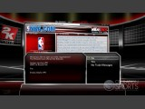 NBA 2K9 Screenshot #203 for Xbox 360 - Click to view