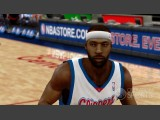 NBA 2K9 Screenshot #226 for Xbox 360 - Click to view