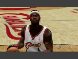 NBA 2K9 Screenshot #230 for Xbox 360 - Click to view