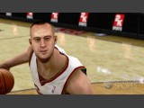 NBA 2K9 Screenshot #231 for Xbox 360 - Click to view