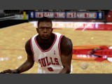NBA 2K9 Screenshot #236 for Xbox 360 - Click to view