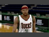NBA 2K9 Screenshot #237 for Xbox 360 - Click to view