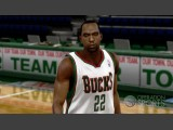 NBA 2K9 Screenshot #240 for Xbox 360 - Click to view