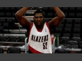 NBA 2K9 Screenshot #246 for Xbox 360 - Click to view