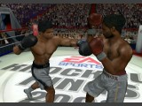 Knockout Kings 2003 Screenshot #2 for NGC - Click to view