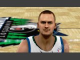 NBA 2K9 Screenshot #257 for Xbox 360 - Click to view