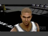NBA 2K9 Screenshot #264 for Xbox 360 - Click to view