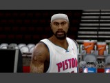 NBA 2K9 Screenshot #275 for Xbox 360 - Click to view