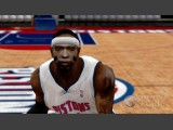 NBA 2K9 Screenshot #276 for Xbox 360 - Click to view