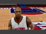 NBA 2K9 Screenshot #277 for Xbox 360 - Click to view