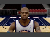NBA 2K9 Screenshot #286 for Xbox 360 - Click to view