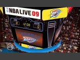NBA Live 09 Screenshot #83 for Xbox 360 - Click to view