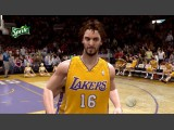NBA Live 09 Screenshot #86 for Xbox 360 - Click to view