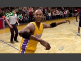 NBA Live 09 Screenshot #87 for Xbox 360 - Click to view