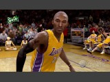NBA Live 09 Screenshot #88 for Xbox 360 - Click to view