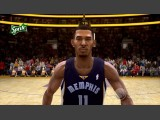 NBA Live 09 Screenshot #91 for Xbox 360 - Click to view