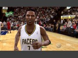 NBA Live 09 Screenshot #92 for Xbox 360 - Click to view