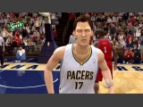 NBA Live 09 Screenshot #93 for Xbox 360 - Click to view