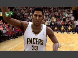 NBA Live 09 Screenshot #94 for Xbox 360 - Click to view