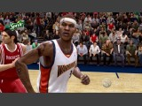 NBA Live 09 Screenshot #99 for Xbox 360 - Click to view