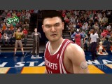 NBA Live 09 Screenshot #102 for Xbox 360 - Click to view