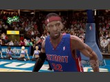 NBA Live 09 Screenshot #104 for Xbox 360 - Click to view