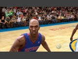 NBA Live 09 Screenshot #105 for Xbox 360 - Click to view
