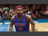 NBA Live 09 Screenshot #106 for Xbox 360 - Click to view