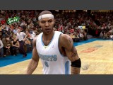 NBA Live 09 Screenshot #107 for Xbox 360 - Click to view