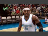 NBA Live 09 Screenshot #108 for Xbox 360 - Click to view
