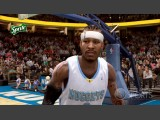 NBA Live 09 Screenshot #109 for Xbox 360 - Click to view