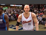 NBA Live 09 Screenshot #110 for Xbox 360 - Click to view