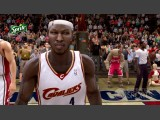 NBA Live 09 Screenshot #111 for Xbox 360 - Click to view