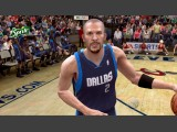 NBA Live 09 Screenshot #114 for Xbox 360 - Click to view