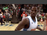 NBA Live 09 Screenshot #116 for Xbox 360 - Click to view
