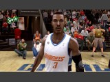 NBA Live 09 Screenshot #118 for Xbox 360 - Click to view