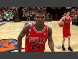 NBA Live 09 Screenshot #120 for Xbox 360 - Click to view