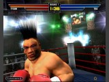 Mike Tyson Heavyweight Boxing Screenshot #3 for Xbox - Click to view