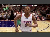 NBA Live 09 Screenshot #123 for Xbox 360 - Click to view