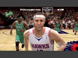 NBA Live 09 Screenshot #124 for Xbox 360 - Click to view