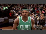 NBA Live 09 Screenshot #127 for Xbox 360 - Click to view