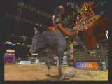 Professional Bull Riders Out of the Chute Screenshot #1 for Wii - Click to view